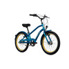Electra Townie 3i EQ - Vélo enfant - bleu